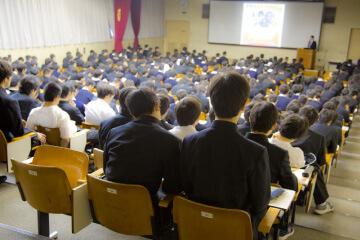 進学状況のイメージ