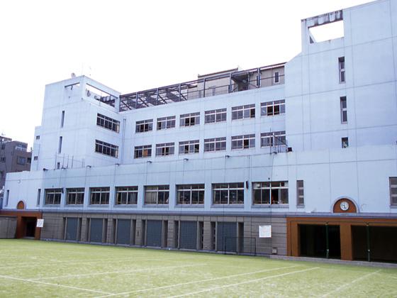 早稲田 中学 高等 学校